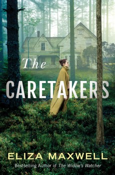 When Does The Caretakers Novel Come Out? 2020 Thriller Book Release Dates