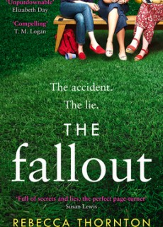 The Fallout Novel Book Release Date? 2020 Thriller & Suspense Publications