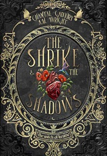 The Shrike & The Shadows Publication Date? 2020 YA Book Release Dates