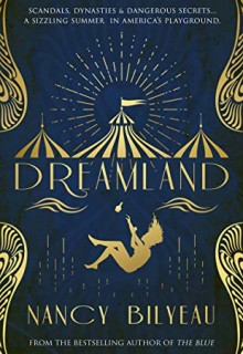 When Will Dreamland Novel Come Out? 2020 Historical Mystery Book Release Dates