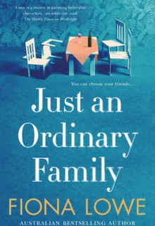Just An Ordinary Family Novel Publication Date? 2020 Book Release Dates