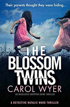 The Blossom Twins Book Release Date? 2019 Mystery & Thriller Publications