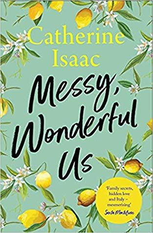 When Does Messy, Wonderful Us Come Out? 2020 Contemporary Romance Book Release Dates