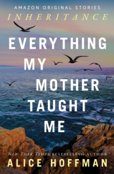 Everything My Mother Taught Me Release Date? 2019 Short Stories & Mystery Publications