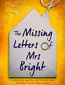 The Missing Letters of Mrs Bright Book Release Date? 2020 Mystery Publications
