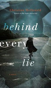 Behind Every Lie Book Release Date? 2020 Thriller & Mystery Publications