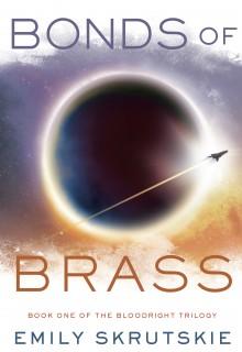 Bonds Of Brass Novel Publication Date? 2020 YA Science Fiction Book Release Dates