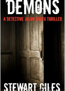 Demons Book Release Date? 2019 Mystery publications