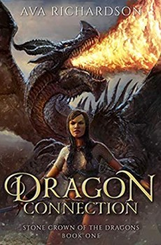 When Will Dragon Connection Be Published? 2019 Fantasy Book Release Dates
