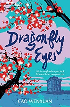 Dragonfly Eyes Book Release Date? 2020 Children's Fiction Releases