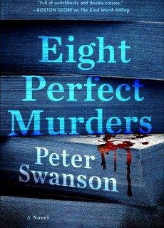Eight Perfect Murders Release Date? 2020 Thriller Publications
