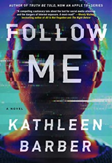 When Will Follow Me Novel Release? 2020 Mystery Thriller Book Release Dates