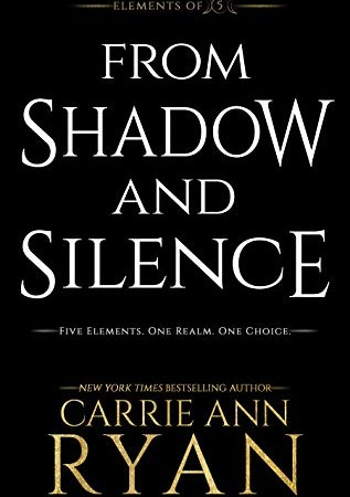 From Shadow And Silence Book Release Date? 2021 Fantasy Publications