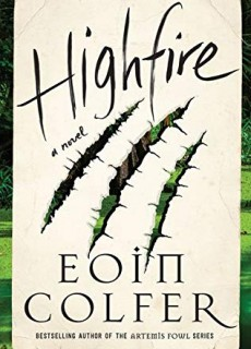 When Will Highfire Novel Come Out? 2020 Fiction Book Release Dates