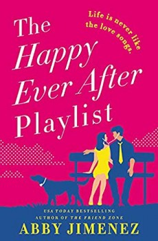 When Will The Happy Ever After Playlist Release? 2020 Romance Book Release Dates