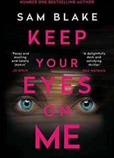 Keep Your Eyes On Me Release Date? 2020 Mystery Book Release Dates