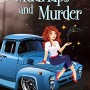 When Will Mudflaps And Murder Come Out? 2019 Cozy Mystery Book Release Dates