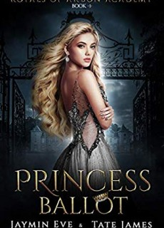 When Does Princess Ballot Novel Release? 2020 Romance Book Release Dates