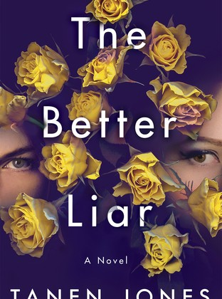 When Does The Better Liar Novel Release? 2020 Thriller Book Release Dates