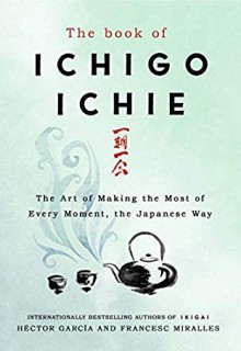 The Book Of Ichigo Ichie Release Date? 2020 Nonfiction Inspirational Releases