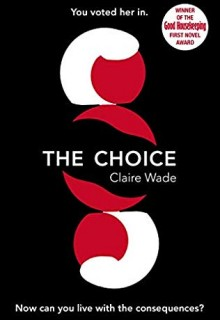 The Choice Book Release Date? 2019 Science Fiction Publications