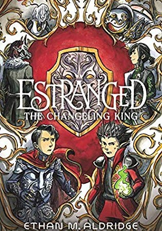 The Changeling King Book Release Date? 2019 Children's Fiction Christmas Releases