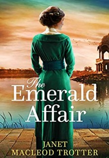 When Does The Emerald Affair Come Out? The Raj Hotel Series Book Release Dates