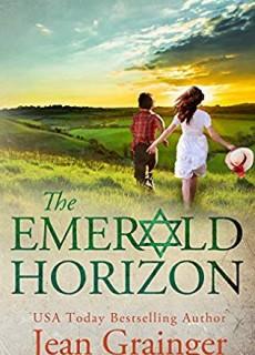 The Emerald Horizon Book Release Date? 2020 Historical Novel Publications