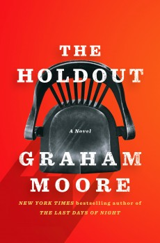 The Holdout Novel Release Date? 2020 Thriller Book Release Dates