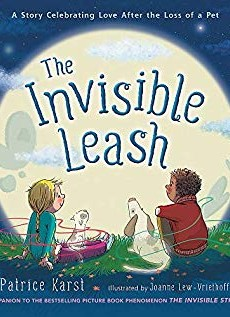 The Invisible Leash Book Release Date? 2019 Children's Book Publications