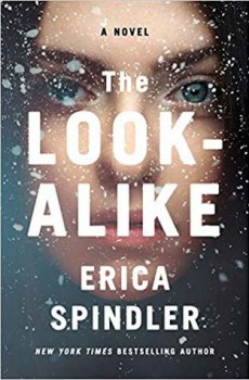 When Does The Look-Alike Novel Come Out? 2020 Thriller & Mystery Book Release Dates