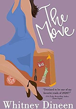 The Move Book Release Date? 2020 Romance Novel Publictions
