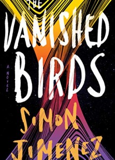 When Does The Vanished Birds Come Out? 2020 Science Fiction Book Release Dates