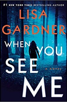 When You See Me Book Release Date? 2020 Thriller Novel Releases