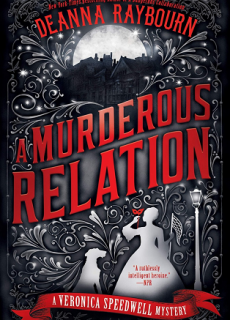 When Will A Murderous Relation Novel Coming Out? 2020 Mystery Book Release Dates