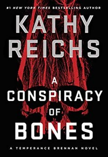When Does A Conspiracy Of Bones Novel Release? 2020 Mystery Book Release Dates