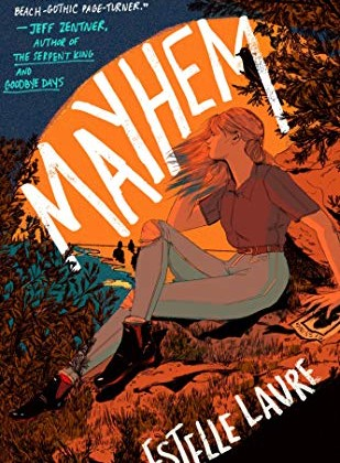 When Will Mayhem Novel Come Out? 2020 Contemporary YA Book Release Dates
