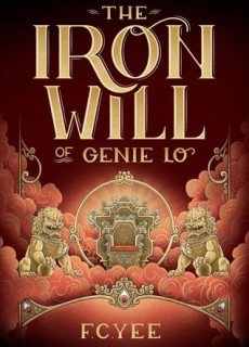 The Iron Will Of Genie Lo Book Release Date? 2020 Mythology Novel Publications