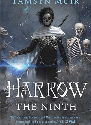 When Does Harrow The Ninth Novel Come Out? 2020 Science Fiction Book Release Dates