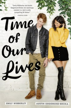 Time Of Our Lives Novel Release Date? 2020 Contemporary Romance Publications
