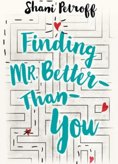 Finding Mr. Better-Than-You Novel Release Date? 2020 Romance Publications