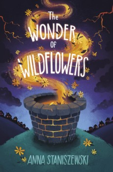 The Wonder Of Wildflowers Release Date? 2020 Magical Realism Books