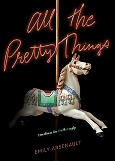 When Does All The Pretty Things Come Out? 2020 Thriller Book Release Dates
