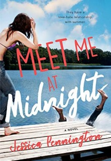 Meet Me At Midnight Novel Release Date? 2020 YA Contemporary Romance Releases