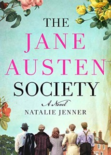 When Does The Jane Austen Society Novel Come Out? 2020 Historical Fiction Book Release Dates