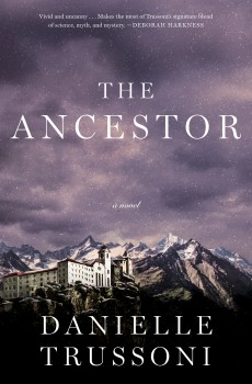 When Does The Ancestor Novel Release? 2020 Horror Book Release Dates