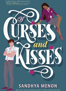 When Will Of Curses And Kisses Novel Release? 2020 YA Fantasy Book Release Dates