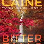 When Does Bitter Falls Novel Release? 2020 Thriller Book Release Dates