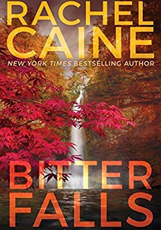 When Does Bitter Falls Novel Release? 2020 Thriller Book Release Dates