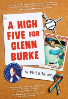 When Does A High Five For Glenn Burke Come Out? 2020 Middle Grade Book Release Dates